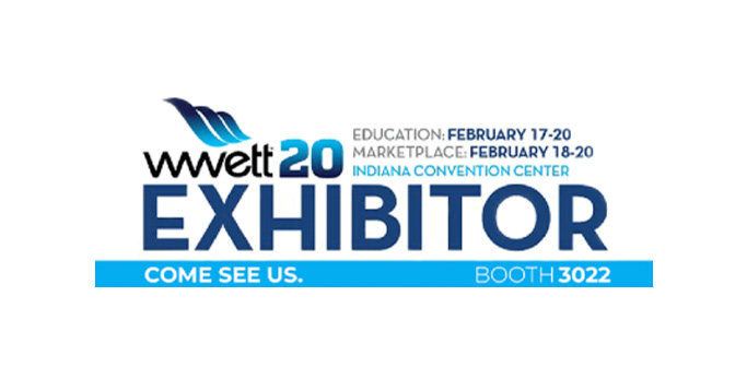 WWET Show Exhibitor